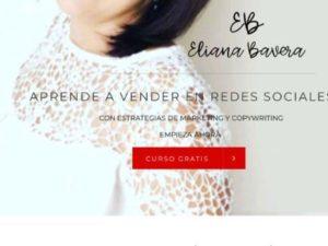 Eliana Bavera